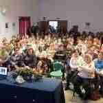 Alta participación en las actividades propuestas por el área de la Mujer el día previo al 8 de marzo 1