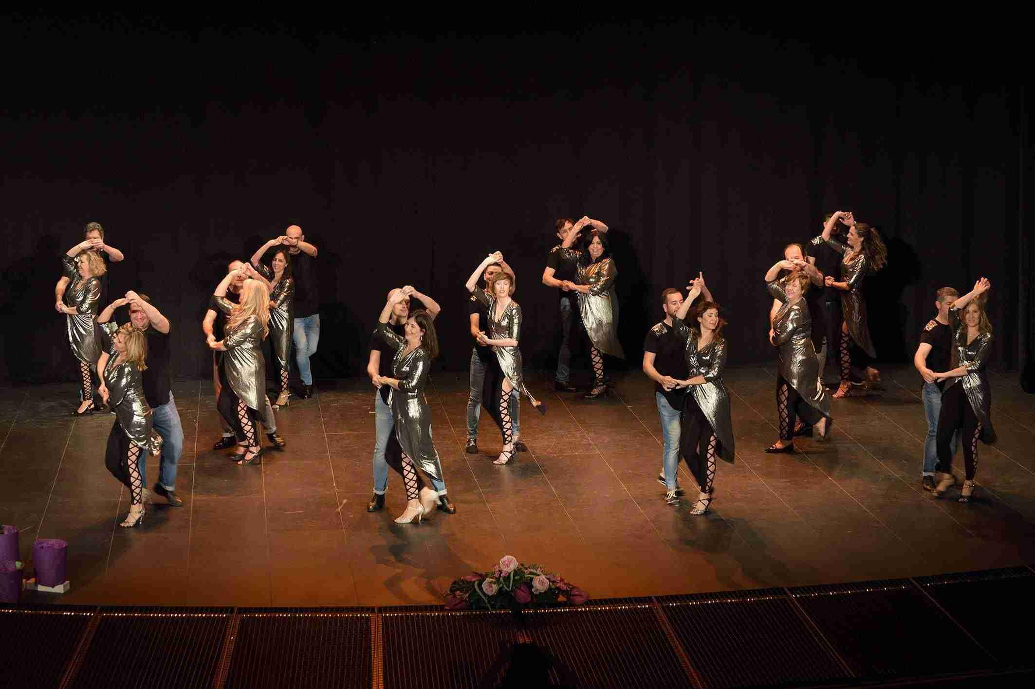 20180311_Acto Institu Dia Mujer_Baile_AdeAlba 1