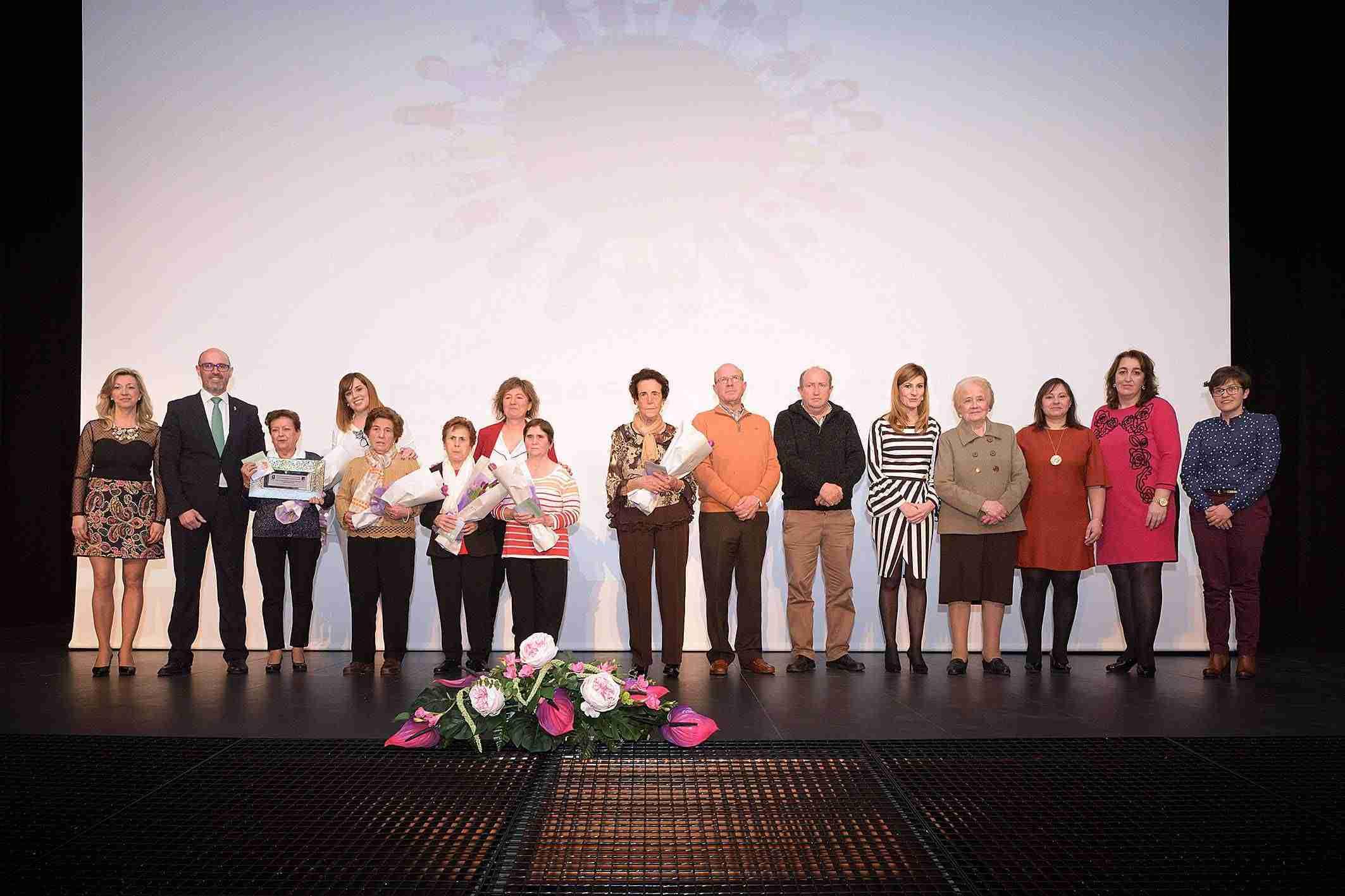 20180311_Acto Institu Dia Mujer_homenajeadas_AdeAlba 1