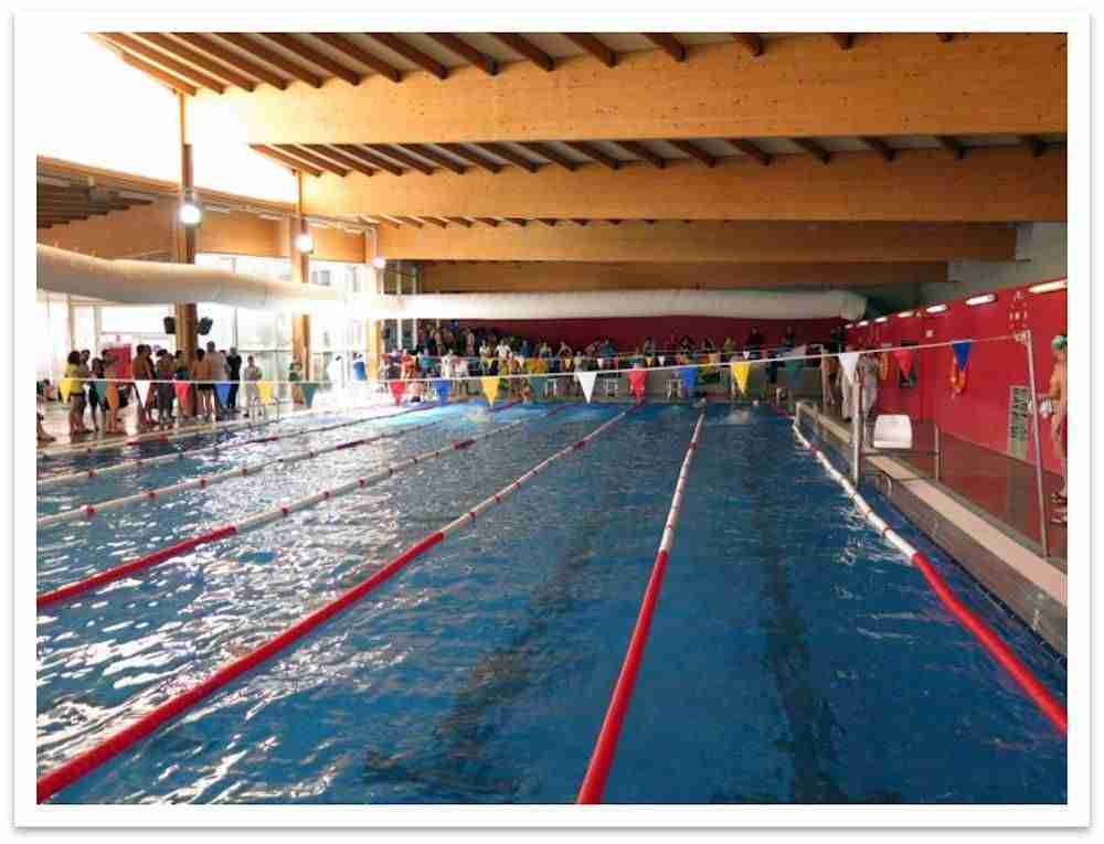 4ª jornada Liga Master de Natación de Castilla-La Mancha 3