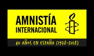 Amnistía Internacional analiza en su 40 aniversario las grietas por donde se cuelan violaciones de derechos humanos en España 3