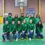 Crónica del Baloncesto de Campo de Criptana (2,3 y 4 de marzo) 1