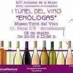 "Xandra Falcó premio ""Mirador del vino"" 2018 en Socuellamos 4"