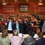 """Fotogalería  IX edición de Concurso Regional de Vinos Tierra del Quijote """"1000 no se equivocan"""" 1"""