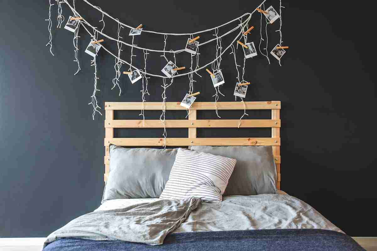 Ideas baratas para la decoración de un dormitorio infantil 2