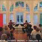 """El Dúo Belcorde interpreta este lunes su espectáculo """"Música de Cine"""" en la Biblioteca Pública del Estado en Ciudad Real 1"""