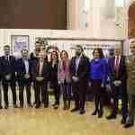 Exposición Leyendas del Deporte en Toledo 2