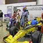 Exposición Leyendas del Deporte en Toledo 4