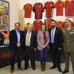 Exposición Leyendas del Deporte en Toledo 5