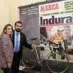Exposición Leyendas del Deporte en Toledo 6