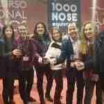 """Fotogalería  IX edición de Concurso Regional de Vinos Tierra del Quijote """"1000 no se equivocan"""" 4"""