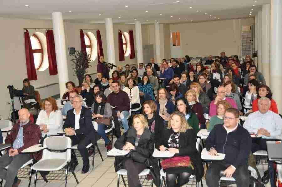 Universidades Populares de Ciudad Real preparadas para combatir la brecha digital 1