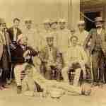 02 comision organizadora y otros trabajadores 150x150 - La exposición agrícola de Toledo de agosto de 1909