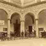 06 seccion de maquinas arados y prensas 150x150 - La exposición agrícola de Toledo de agosto de 1909