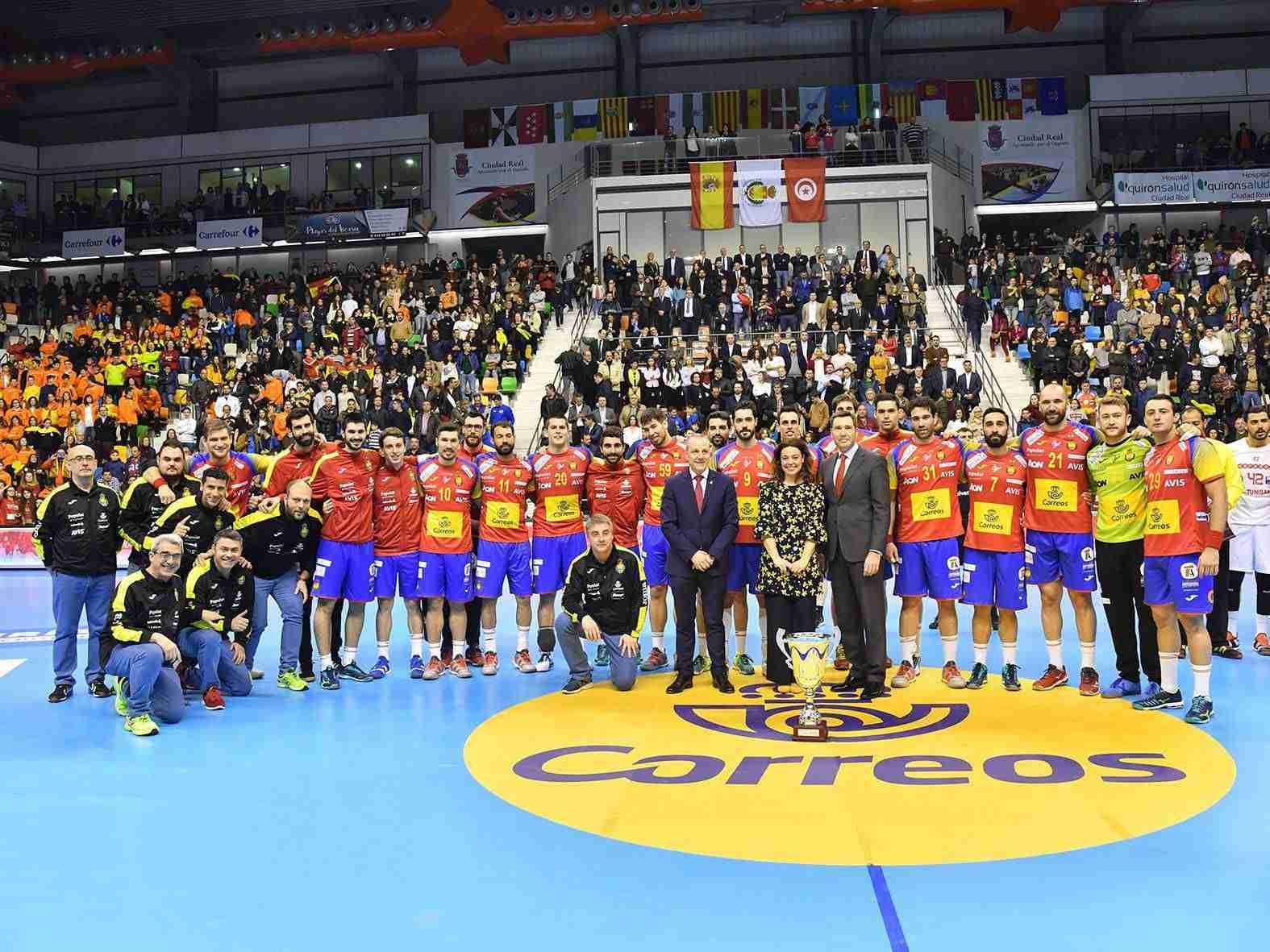 Partido de las Estrellas - Trofeo Popular Grupo Santander
