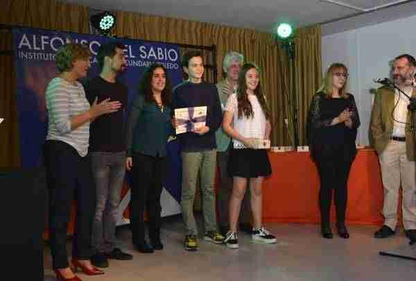 Premios Alfonso 02