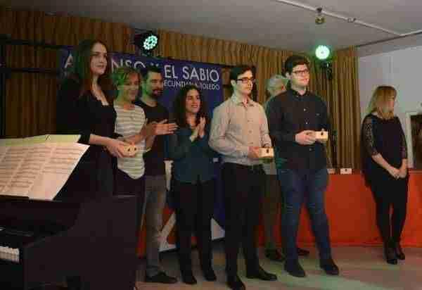 Premios Alfonso 05