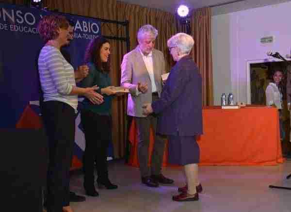 Premios Alfonso 03