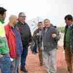 La Corporación de Comsermancha visita la planta de RSU en Alcázar de San Juan 4