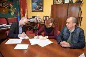 Aldaba y el Ayuntamiento de Argamasilla de Alba colaboran para promover la actividad literaria en la localidad 3
