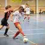 El Argamasilla F.S.F. alcanza la final de la Copa Autonómica Femenina de Fútbol Sala 3