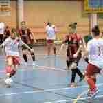 El Argamasilla F.S.F. alcanza la final de la Copa Autonómica Femenina de Fútbol Sala 2