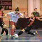 El Argamasilla F.S.F. alcanza la final de la Copa Autonómica Femenina de Fútbol Sala 1