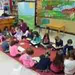 La Biblioteca Municipal Cervantes intensifica la actividad de fomento de la lectura entre los escolares 3