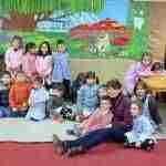 La Biblioteca Municipal Cervantes intensifica la actividad de fomento de la lectura entre los escolares 1