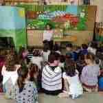 El Centro Infanto-Juvenil celebra el Día del Libro con Save The Children 3