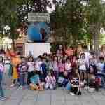 El Centro Infanto-Juvenil celebra el Día del Libro con Save The Children 2