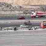 accidente a 30 elefantes 2 150x150 - Un accidente con elefantes en la Autovía A-30 en Albacete