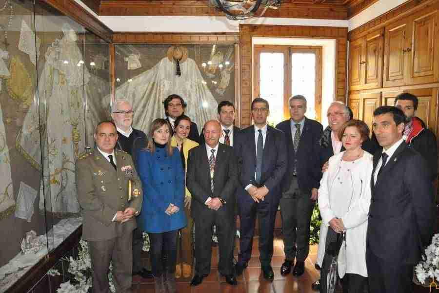 Diputación apoya las tradiciones de los pueblos y la conservación del patrimonio 3
