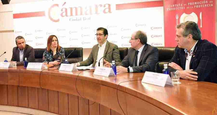 """Caballero anuncia la puesta en marcha del proyecto """"Impulsa Turismo"""" 5"""