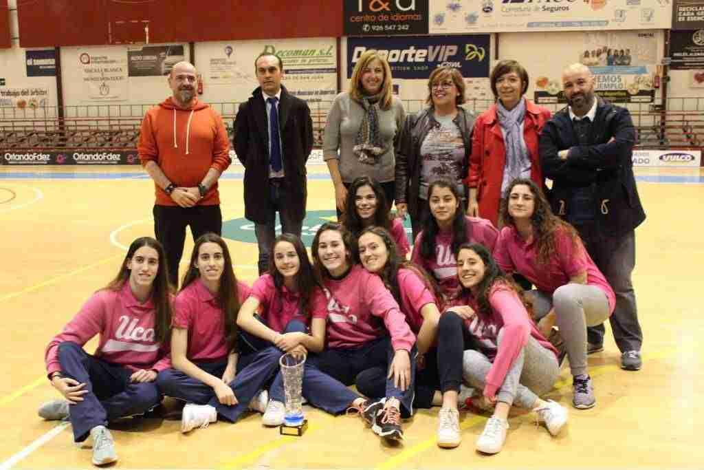 El Gobierno de García-Page potencia el deporte y visibiliza sus valores incrementando el presupuesto un 25 por ciento 11