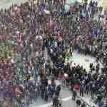 Miles de cazadores toman las calles de Castilla-La Mancha para reivindicar la caza 10