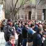 concentraciones cazadores clm 11 150x150 - Miles de cazadores toman las calles de Castilla-La Mancha para reivindicar la caza