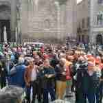 concentraciones cazadores clm 12 150x150 - Miles de cazadores toman las calles de Castilla-La Mancha para reivindicar la caza
