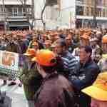 Miles de cazadores toman las calles de Castilla-La Mancha para reivindicar la caza 2