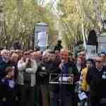 Miles de cazadores toman las calles de Castilla-La Mancha para reivindicar la caza 5