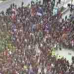 Miles de cazadores toman las calles de Castilla-La Mancha para reivindicar la caza 9