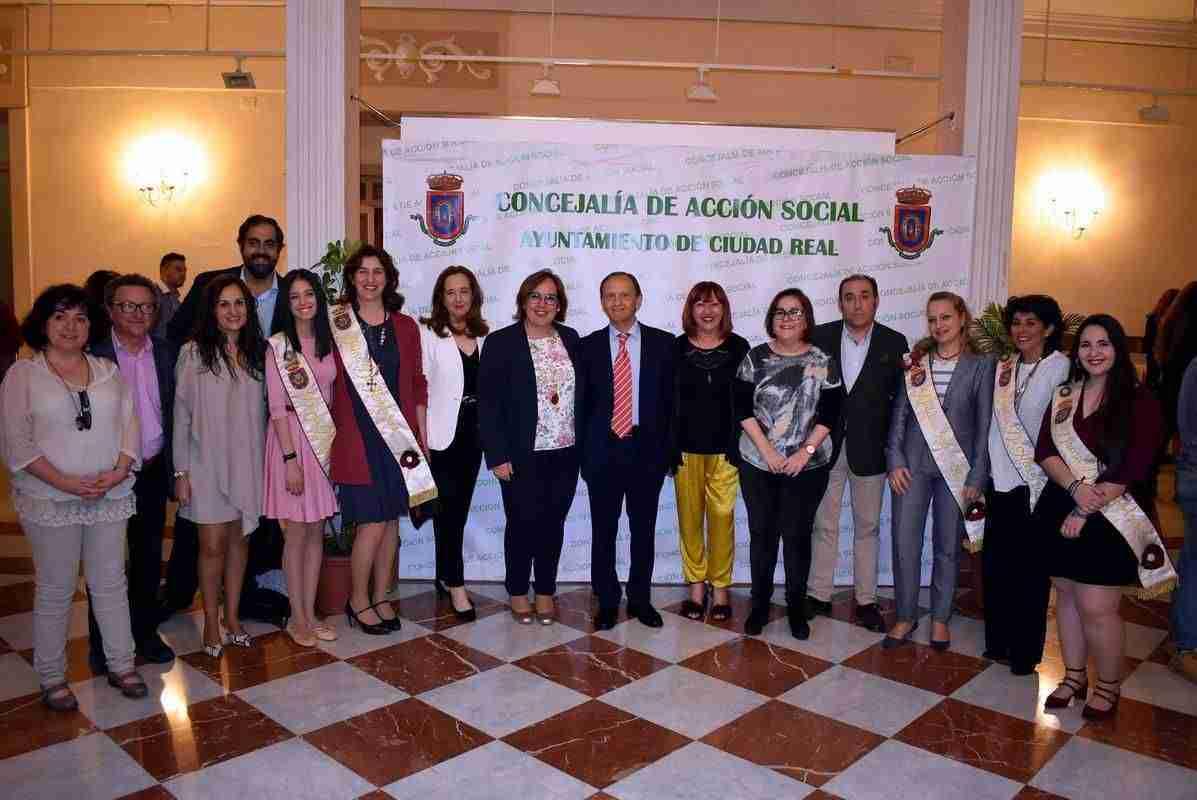 II Gala de Acción Social