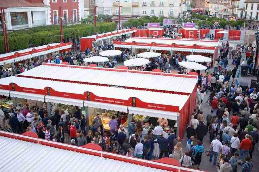 La Feria de los Sabores de Alcázar de San Juan se presenta en Madrid 3