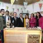 """Feria """"Sabores del Quijote"""" de Herencia (Ciudad Real) dedicada al queso 59"""