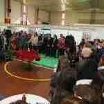 """Feria """"Sabores del Quijote"""" de Herencia (Ciudad Real) dedicada al queso 15"""
