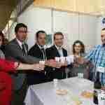 """Feria """"Sabores del Quijote"""" de Herencia (Ciudad Real) dedicada al queso 23"""