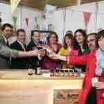 """Feria """"Sabores del Quijote"""" de Herencia (Ciudad Real) dedicada al queso 27"""