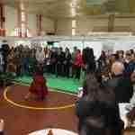 """Feria """"Sabores del Quijote"""" de Herencia (Ciudad Real) dedicada al queso 29"""