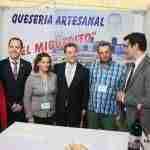 """Feria """"Sabores del Quijote"""" de Herencia (Ciudad Real) dedicada al queso 4"""