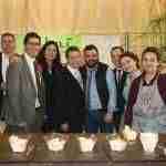 """Feria """"Sabores del Quijote"""" de Herencia (Ciudad Real) dedicada al queso 39"""